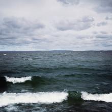 Framtida havsplanering kan bidra till färre oljeutsläpp