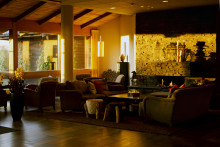 Arken Hotel i Göteborg utvald av Svenska Möten