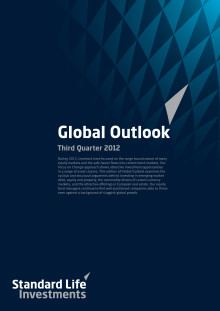 Global Outlook - Q3 2012