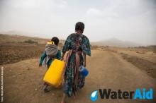 WaterAid, WWF och företagspartners uppmanar FN att enas om ett ambitiöst mål för vatten och sanitet