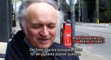 PSYKIATRIN HITTAR PÅ DIAGNOSER