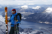 Vinnarna klara i GORE-TEX® Experience Tour Freeride Camp Norway