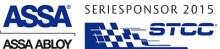 ASSA AB ny seriesponsor för STCC