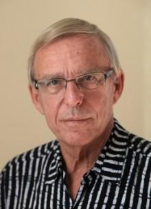 Möt ambassadör Sten Rylander på Bokcafé Pilgatan