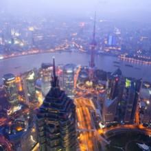 AkzoNobel ochThe Economist Intelligence Unit utforskar framtidens städer