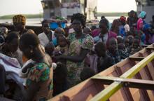 Flyktingkrisen i Medelhavet: Sverige behöver vidta omedelbara åtgärder för att skydda barn på flykt