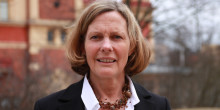 Charlotte Dahllöf ny ledamot i Praktikertjänsts styrelse
