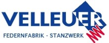 Lesjöfors AB, ett dotterbolag i Beijer Alma-koncernen, förvärvar fjäderföretaget Velleuer Gmbh & Co.KG i Tyskland