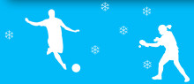 Pressinbjudan: Sportlovsaktiviteter i Teleborgshallen