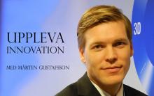 Uppleva Innovation del 13 - med Mårten Gustafsson