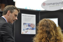 ComAround at the HDI conference & expo 2014