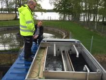 Nytt analysinstrument utvecklar vattenreningsteknik för läkemedel