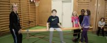 Bredsands skolas FATI-projekt Kultur-idrottseftermiddagar inbjuder till Öppet Hus