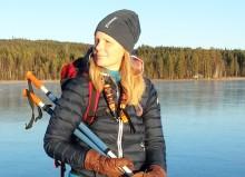 Maria Härdig månadens innovatör i mars.