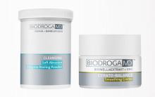 Vinterns härligaste kroppsolja är här! Nytt från Biodroga MD & Make-up gåva på köpet.