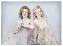 Prinsesse Märtha Louise og Elisabeth Nordeng lanserer ny bok i dag