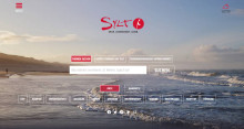 Relaunch sylt.de