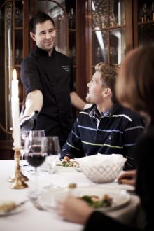 Nöjda gäster på Countryside Hotels