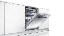 Bosch oppvaskmaskiner feirer 50 år: Lanserer jubileumsoppvaskmaskin