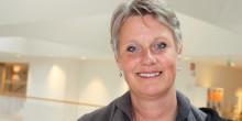Cecilia Halvars Öhrnell blir Praktikertjänsts nya affärsområdeschef specialistvård