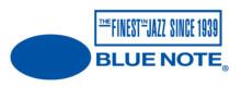 EMI FINLAND / BLUE NOTE-LEVYMERKKI PERUSTAA POP UP - LEVYKAUPAN PORI JAZZEILLE
