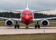 Norwegianilla uusi matkustajaennätys ja ennätyskorkea käyttöaste heinäkuussa