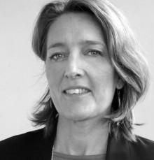 Christina Öhman från Interactive Institute på plats i Silicon Valley när Innovative Sweden drar igång