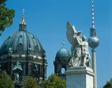 Tysklands incoming slår rekord för femte året i rad – över 75 miljoner övernattningar för första gången