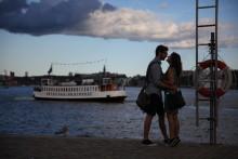 Unik fotoutställning på Stockholms gator och torg 10-16 augusti