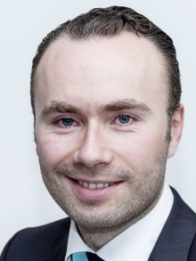 Povl Damstedt Rasmussen