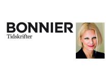 Anna Lund Jeppsson lämnar Aller media för Bonnier Tidskrifter