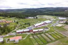 Wångens återträff – fest och manifestation – för Nordens största travgymnasium