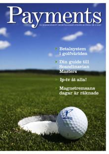 Payments nr  2 2007 - En branschskrift om betalningar utgiven av Payments - augusti 2007