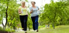 Tutkimus: Näin laihdutat kadottamatta lihaksia