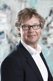 Tomas Salmonson omvald som CHMP-ordförande