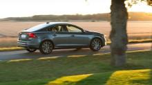 Volvo Cars utökar utbudet med fyrcylindrigt och AWD