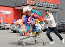 Vem vågar ta upp kampen för ett plastpåsefritt Sverige?