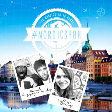 Scandic vill locka besökare till Norden med kampanjen #Nordics48h