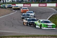 V8 Thunder Cars i STCC 2015