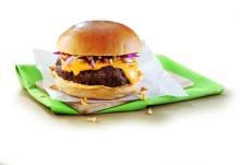 Shell har Danmarks bedste burger