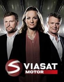 Viasat Motor mot Barncancer