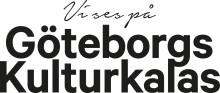 Nu släpps programmet till Göteborgs Kulturkalas