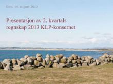 Presentasjon Q2/2013