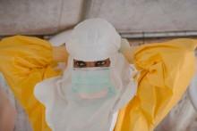 Inför G7-mötet: Världen är dåligt förberedd för en ny ebolaepidemi