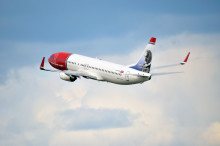Norwegian Reports New Passenger Record and Solid July Figures
