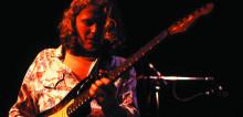 Matt Schofield Trio - ökar bluestrycket
