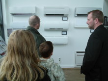 Klimatkontroll tar rollen som oberoende värmepumpsrådgivare