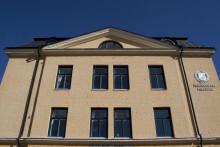 Distriktssköterskeutbildningen i Skövde i det absoluta toppskiktet nationellt