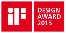 Toyota Material Handling vinner trefaldigt designpris