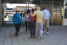 Lugna Gatans juniorer redo att sprida hopp och framtidstro i Husby